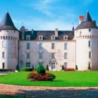 Châteaux de la Loire : Château de Marcay