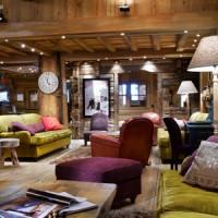 Ski & Spa – Les Fermes de Méribel