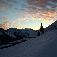 Chalet Mounier – Les 2 Alpes