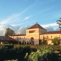 Les sources de Caudalie – Bordeaux