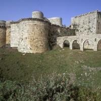 De Damas à Alep en palais