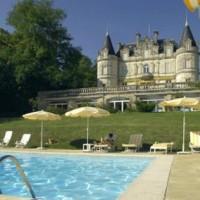 Châteaux de la Loire : Domaine de la Tortinière