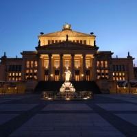 Partez une semaine pour Noël à Berlin, pour un prix malin.