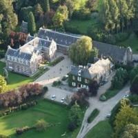 Châteaux de la Loire : Château de Jallanges