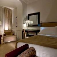 Hôtel luxe au cœur de la vieille ville de Rome