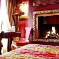Weekend en couple dans l'hôtel le plus romantique de Paris.
