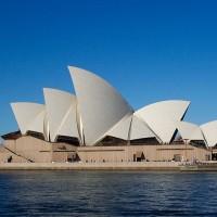 Sydney – Australie, Crowne Plaza Darling Harbour Hotel