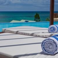 L'hôtel Calabash Cove de Sainte-Lucie, la paradis des Caraïbes.