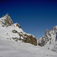 Hôtel Le Morgane – Chamonix Mont Blanc