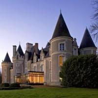 Châteaux de la Loire : Château des Sept Tours
