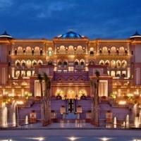 L'hôtel le plus luxueux du monde se situe à Abu Dhabi!