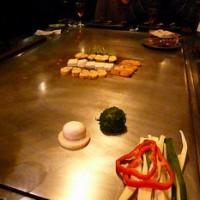 Japonais – Cuisine en direct