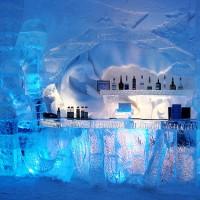 Insolite : un hôtel en glace qui ne vous laissera pas de marbre.