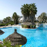 Club Eldorador Aladin à Djerba