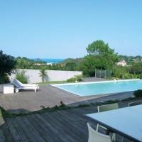 Villa Design dans le Pays Basque