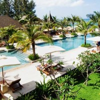 Layana Resort and Spa, hôtel de luxe thaïlandais!