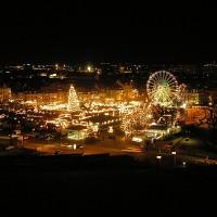 Marché de Noel – Lille