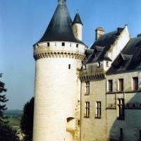 Hôtel Château de Noirieux – Briollay – Maine et Loire