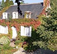 Châteaux de la Loire : Auberge du Bon Laboureur