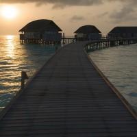 Hôtel Rihiveli – Maldives – Océan Indien
