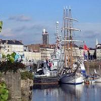 Bistrot chic Chants d'Avril – Nantes – Pays de la Loire