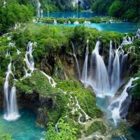 Les lacs de Plitvice, un mystère de la nature
