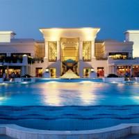 Hôtel golf et spa en Egypte