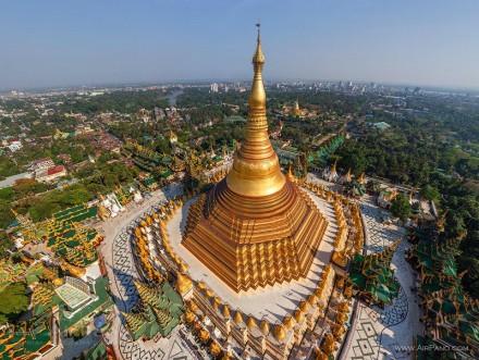 Swedagon 1