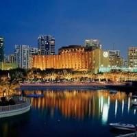 Abou Dabi tout en luxe, séjour à prix réduit dans un hôtel prestigieux.