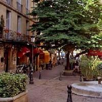 Club Adagio à Aix en Provence