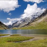 Les Balcons de Sirius, la nature dans les Alpes