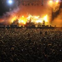 Le Festival International de Benicàssim : rock, soleil et Méditerranée.