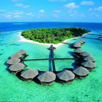 Séjour tout compris aux Maldives, ou le rêve éveillé.