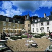 Châteaux de la Loire : Château Hôtel Domaine de Beauvois