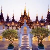 Vivre à la Thaïlandaise au Resort Mandarin Oriental Dhara Dhevi