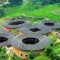 Un hôtel classé à l'Unesco en Chine!