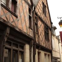 Restaurant Les Années Trente – Chinon – Indre et Loire