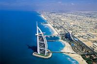 Dubai, Emirats Arabes Unis, Emirat, Moyen Orient