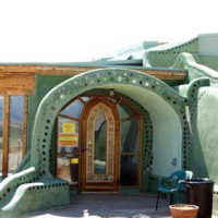 Dormez bio au Nouveau Mexique
