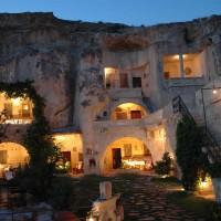 Elkep Evi Grotte : un hôtel pas comme les autres