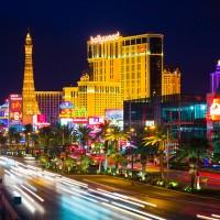 Las Vegas, la ville du péché à un prix exceptionnel.