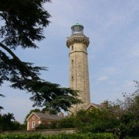 Séjourner dans un phare en Normandie