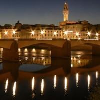 Réveillon au Palais Borghese