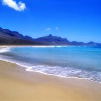 Une semaine à Fuerteventura, ou le soleil en promotion.