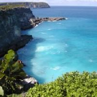Une semaine en Guadeloupe, emmenez toute la troupe.
