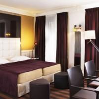 Hotel Prestigia Paris