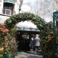 La Closerie des Lilas, un restaurant mythique depuis 1847.