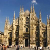 Découvrez Milan, en dormant dans un hôtel charmant.