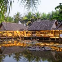 Laos : luxe, soie et montagne à Luang Prabang