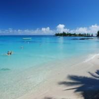 Indian Resort & Spa, bien-être à l'île Maurice